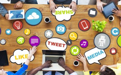 Why You Need a Social Media Presence