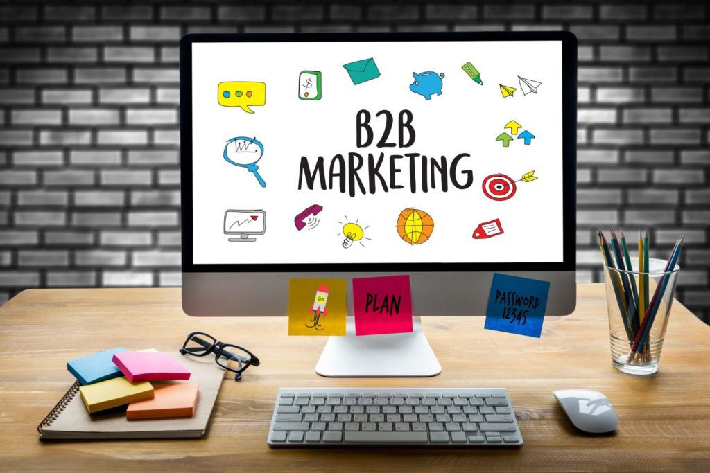 B2B Marketing India