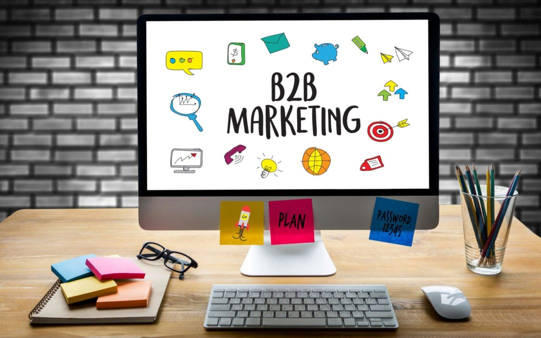 B2B Marketing India