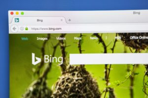 Bing Has a Bigger Share of Voice Search than Google